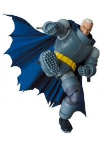 Gallery Image of Armored Batman (The Dark Knight Returns) Collectible Figure