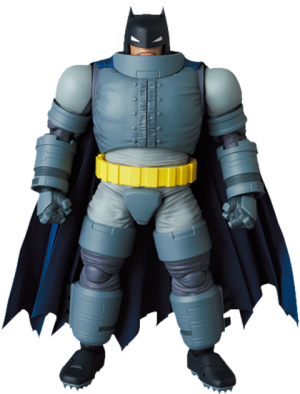 Armored Batman (The Dark Knight Returns) Collectible Figure