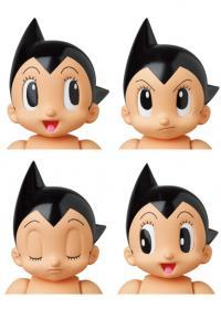 Gallery Image of Astro Boy Version 1.5 Collectible Figure