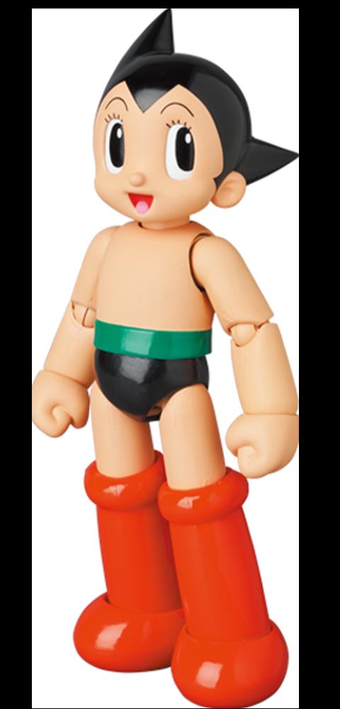 Medicom Toy Astro Boy Version 1.5 Collectible Figure
