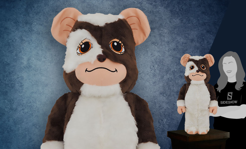Gallery Feature Image of Be@rbrick Gizmo (Costume Version) 1000% Collectible Figure - Click to open image gallery