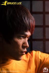 Gallery Image of Bruce Lee Life-Size Bust
