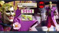 Gallery Image of Lord Joker (Special Version) Sixth Scale Figure