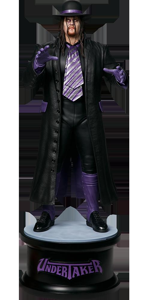 PCS The Undertaker: Summer Slam '94 Statue
