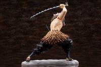 Gallery Image of Inosuke Hashibira Statue