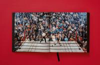 Gallery Image of Leifer, Boxing. 60 Years of Fights and Fighters Book