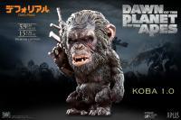 Gallery Image of Koba 1.0 (Gun Version) Statue