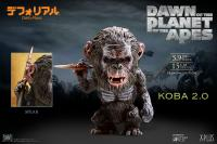 Gallery Image of Koba 2.0 (Spear Version) Statue