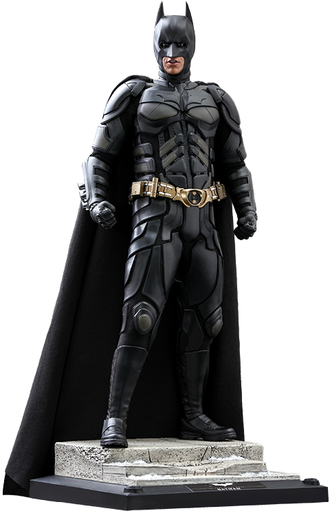 Hot Toys Batman Sixth Scale Figure