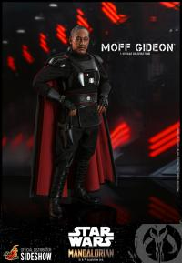 Gallery Image of Moff Gideon™ Sixth Scale Figure