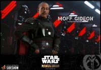 Gallery Image of Moff Gideon™ Sixth Scale Figure