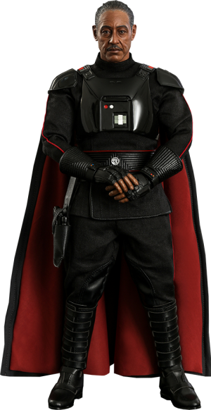 Moff Gideon™ Sixth Scale Figure