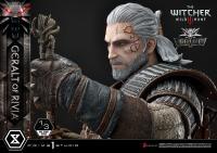 Gallery Image of Geralt of Rivia (Deluxe Version) Statue