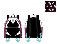 Gallery Image of Spider-Gwen Cosplay Mini Backpack Apparel