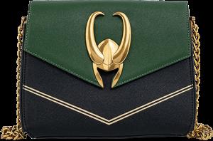 Loki Crossbody Apparel