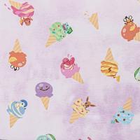 Gallery Image of Pokémon Ice Cream Acid Wash Denim Mini Backpack Apparel