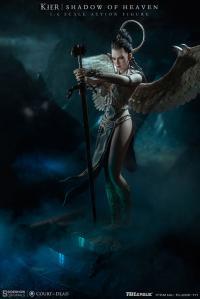 Gallery Image of Kier : Shadow of Heaven Sixth Scale Figure