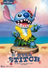 Gallery Image of Hula Stitch Statue