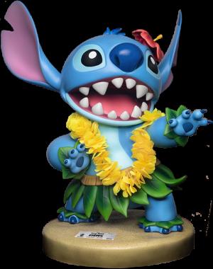 Hula Stitch Statue
