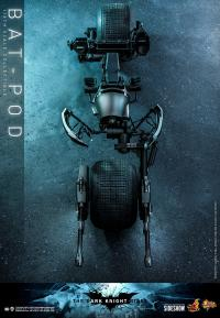 Gallery Image of Bat-Pod Sixth Scale Figure Accessory