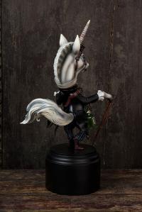 Gallery Image of Steampunk Unicorn Statue
