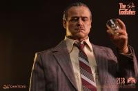 Gallery Image of Vito Corleone (Golden Years Version) Sixth Scale Figure