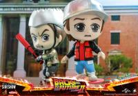 Gallery Image of Marty McFly Collectible Figure