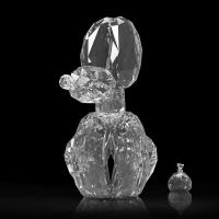 Gallery Image of Crystalworked POPek Collectible Figure