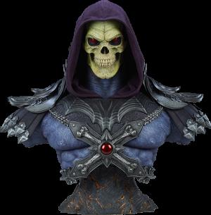 Skeletor Legends Life-Size Bust