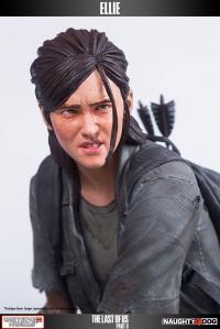 Gallery Image of Ellie Statue
