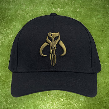 Boba Fett Flex Hat Apparel