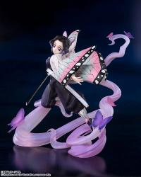 Gallery Image of Shinobu Kocho Insect Breathing Collectible Figure