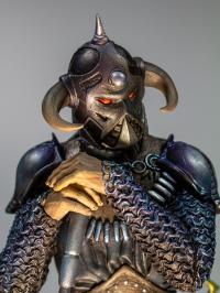 Gallery Image of Death Dealer 3 Statue