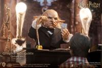 Gallery Image of Gringotts Head Goblin (Deluxe Version) Sixth Scale Figure