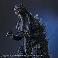 Gallery Image of Godzilla (2002) Collectible Figure