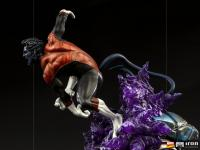 Gallery Image of Nightcrawler 1:10 Scale Statue