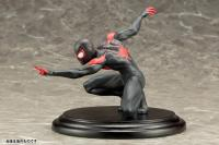Gallery Image of Spider-Man (Miles Morales) 1:10 Scale Statue