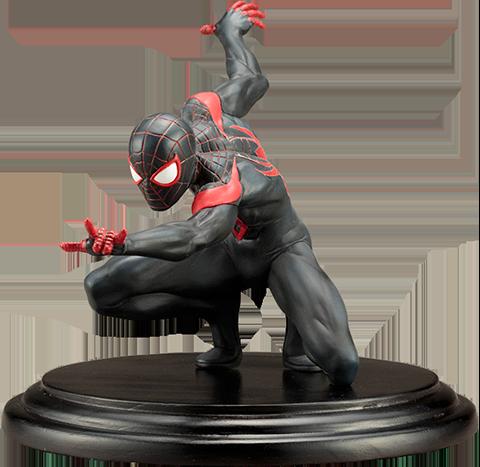 Kotobukiya Spider-Man (Miles Morales) 1:10 Scale Statue