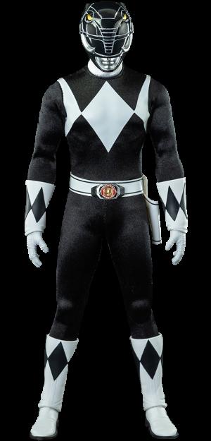 Black Ranger Sixth Scale Figure
