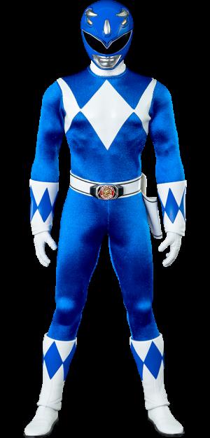 Blue Ranger Sixth Scale Figure