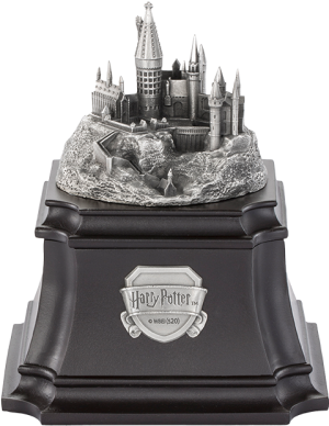 Hogwarts Music Box