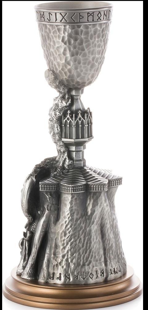 Royal Selangor Goblet of Fire Replica