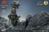 Gallery Image of Ceratosaurus (Deluxe Version) Statue