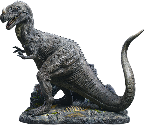 Star Ace Toys Ltd. Ceratosaurus (Deluxe Version) Statue