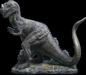 Ceratosaurus (Deluxe Version) Statue