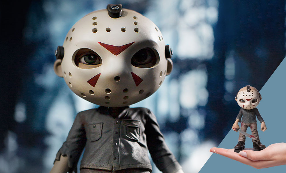 Gallery Feature Image of Jason Mini Co. Collectible Figure - Click to open image gallery