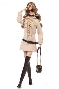 Gallery Image of Poppy Parker™ (Outback Walkabout) Collectible Doll