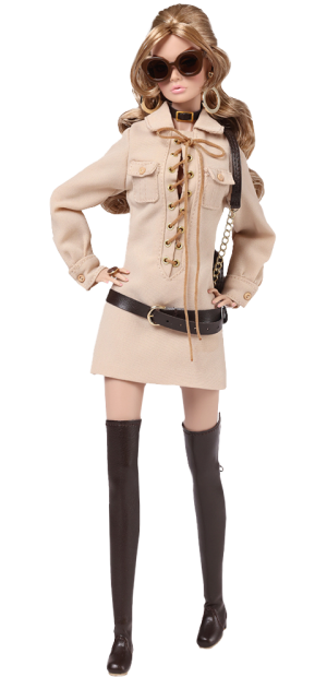Poppy Parker™ (Outback Walkabout) Collectible Doll