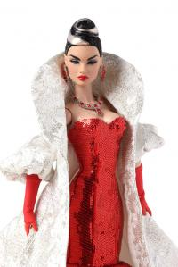 Gallery Image of Victoire Roux™ (Sparkling New Year) Collectible Doll