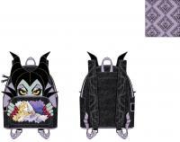 Gallery Image of Villains Scene Maleficent Sleeping Beauty  Mini Backpack Apparel